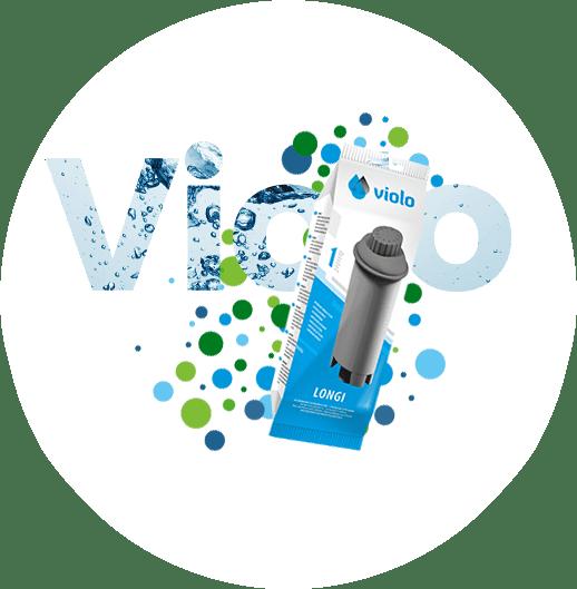 O firmie Violo